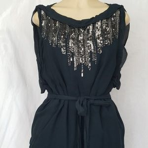 Night out blouse